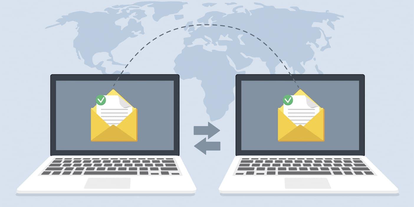 IMAPSYNC za prenos vsebine e-poštnih predalov
